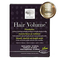 Комплекс для роста и объема волос Hair Volume™ 30 таблеток