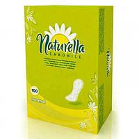Прокладка Naturella щоденні