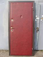 Двери №7 под заказ