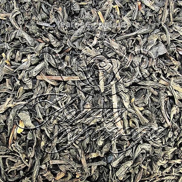 """Чорний чай """"Лапсанг Сушонг(копчений)"""""""