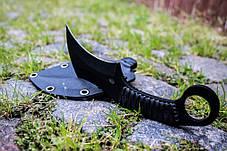 Blade Brothers нож керамбит Ведьма, фото 3