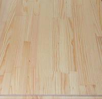 Щит мебельный сорт СС 600 мм х 2800 мм, толщина 18 мм.
