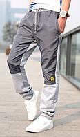 Стильные спортивные мужские штаны.