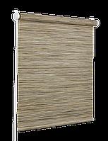 Роллета JUTA цветной микс 23 бамбук