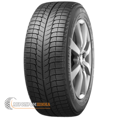 Michelin X-Ice XI3 205/50 R17 89H, фото 2