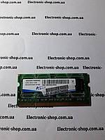 Оперативная память a-Data DDR2 1GB ADOGC1A08342 оригинал б.у