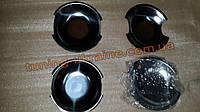 Хром накладки на под ручки мыльницы 3шт. для Mercedes Sprinter 906 2006-2013