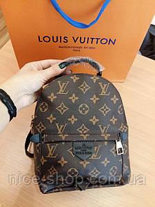 Рюкзак Louis Vuitton-mini , монограмм