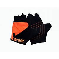 Неопреновые перчатки под штангу