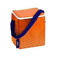 Термосумка 5л Ezetil Holiday оранжевая ⛺, фото 1