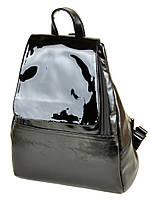 Сумка Женская Рюкзак иск-кожа М 104 27/лак, фото 1