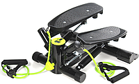 Степпер Fitkraft Swing + 2 эспандера, фото 1