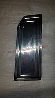 Хром накладка на люк бензобака для Mercedes Sprinter 906 2006-2013