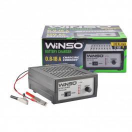 Зарядное устройство для АКБ Winso 139200, фото 2