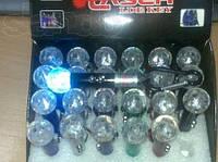 Брелок фонарик 1007L (лазер)