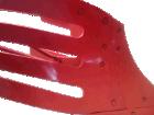 Плуг «МАСТЕР  А6»  5+1 корпусний  у борозні, фото 2