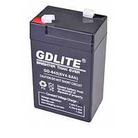 Аккумулятор GDLITE-GD-645 6V 4.0Ah (45073)