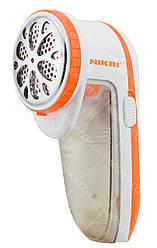 Машинка для стрижки катишків (катишек) Nikai NK-8706 від мережі 220v