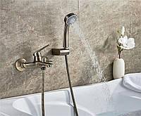 Змішувач для ванної SANTEP 24565 Бронза, фото 1