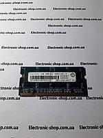 Оперативная память Ramaxel 1GB 1RX8 PC2-5300S-555 LF оригинал б.у
