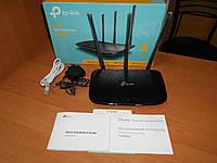 Маршрутизатор (роутер) TP-LINK TL-WR940N Wi Fi