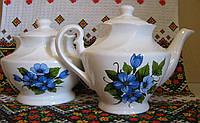 Чайная пара (бисер)
