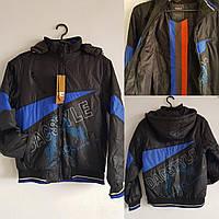 Куртка осень-вес. 12-14-16 лет M/L/XL