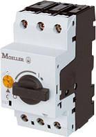 Автомат защиты двигателя PKZM0-12А 50кА Eaton (Moeller)