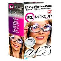 Очки для макияжа EZ Makeup, фото 3
