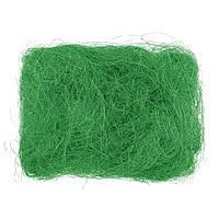 Сизаль светло-зеленый 40 гр