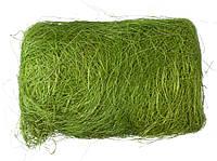 Сизаль оливковый 40 гр