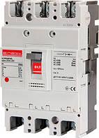 Шафовий автоматичний вимикач e.industrial.ukm.250S.160, 3р, 160А