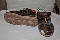 Босоножки детские, р.25-15см. обувь детская