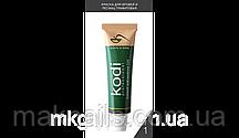 Краска для бровей и ресниц  № 1 графитовая (15 ml)