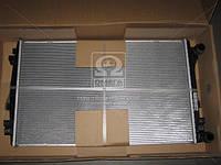 Радиатор охлождения AUDI; SEAT; Volkswagen; SKODA (пр-во Nissens), 65303