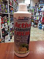 Л-карнитин ActiWay Nutrition L-Carnitine Liquid, 1000 ml