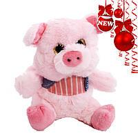 Детская мягкая игрушка,свинка хрю 7 видов