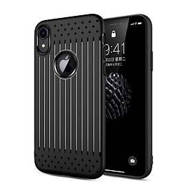 Чохол накладка Primo Shell TPU для Apple iPhone XR - Black