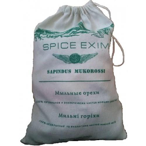 Мыльные орехи Sapindus Mukorossi, 500 г