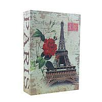 Книга-сейф Париж Ferocon, фото 1