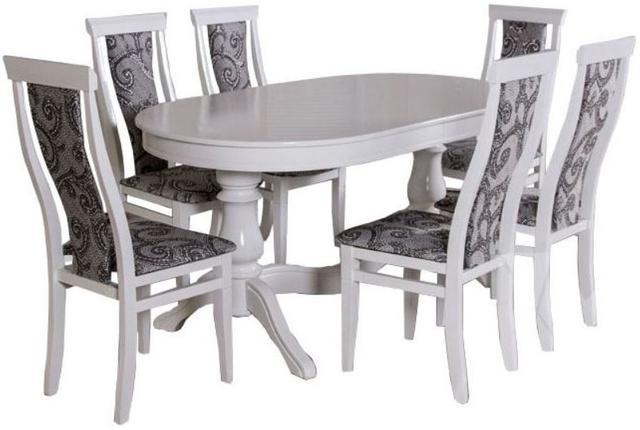Комплект стол и стулья Лорето (фото 2)