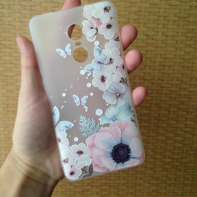 Чехол Xiaomi Redmi Note 4X