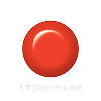 Гель лак Salon Professional № 112 оранжевый с микроблеском