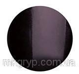 Гель лак Salon Professional № 120 темно-фиолетовый  с легким микроблеском