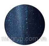 Гель лак Salon Professional № 121 темно-синий с легким микроблеском