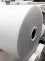 Флізелін (спанбонд) білий 50г/м2 / Флизелин (спанбонд) белый 50 г/м2