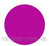 Гель лак Salon Professional № 134 ярко-фиолетовый с микроблеском