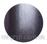 Гель лак Salon Professional № 140 грязно-синий с микроблестками