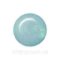 Гель-лак для  ногтей  SALON PROFESSIONAL № 108 (CША) 17мл бледно-синий перламутровый