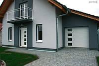 Входные двери HPL, фото 1